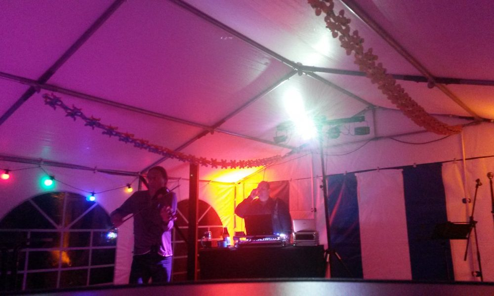 Party und Events