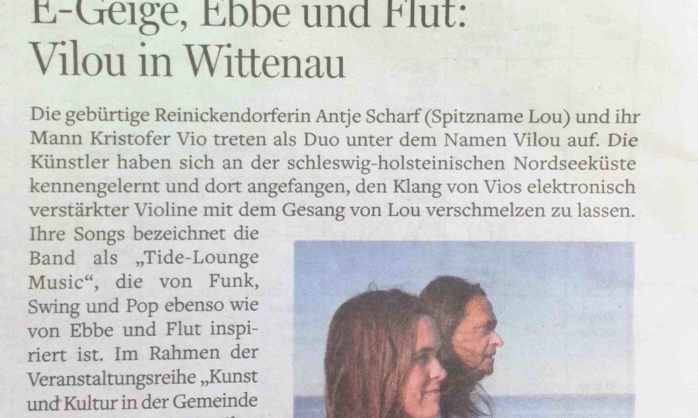 Musik satt – Berliner Morgenpost